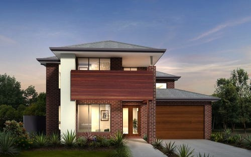 Lot 149 Whitegum Ridge, Kellyville NSW 2155