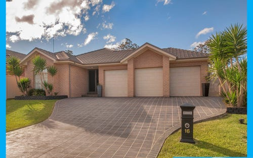 16 Alexandra Cres, Harrington Park NSW 2567