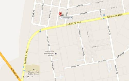 Lot 8 and 9, Section 1 Grainger Street, Marsden Park NSW 2765