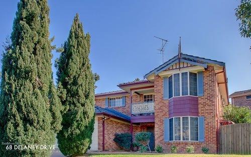 68 Delaney Drive, Baulkham Hills NSW 2153