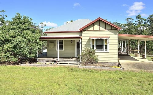 319 Armidale Road, Yarravel NSW 2440