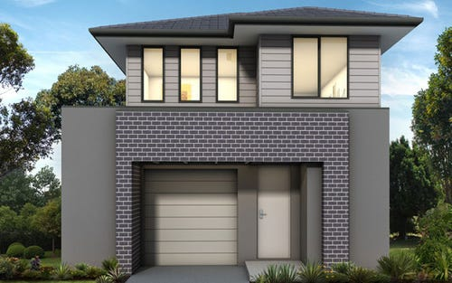 Lot 54 Half Moon Estate, Schofields NSW 2762