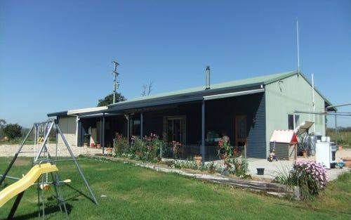 Coraki - Ellangowan Road, Coraki NSW 2471