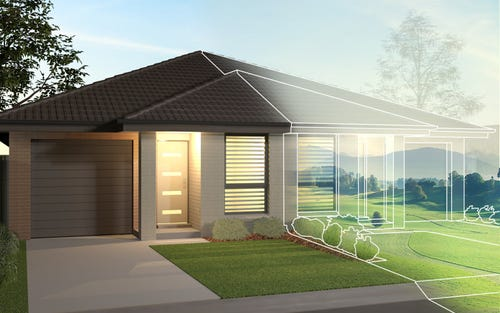 Lot 23 Lowe Avenue, Glenfield NSW 2167