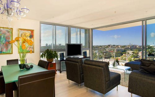 1508/3 Kings Cross Road, Rushcutters Bay NSW