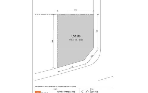 Lot 175 Grantham Estate, Riverstone NSW 2765