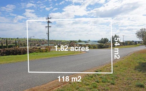 Lot 4 Monte Cristo Road, Junee NSW 2663