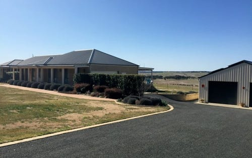 3150 Golspie Road, Laggan NSW 2583