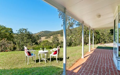 92 Gum Tree Road, Byabarra NSW 2446
