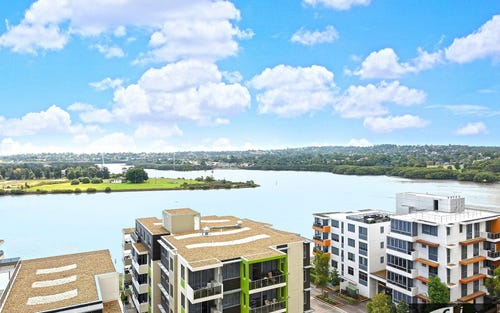 808/87 Shoreline Dr., Rhodes NSW 2138