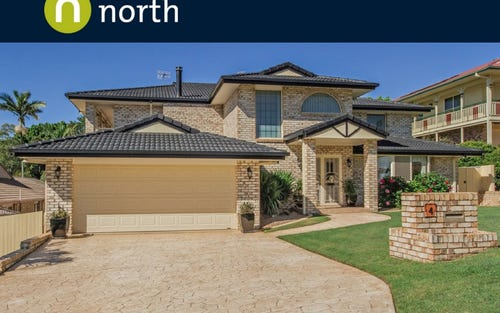 4 Federation Drive, Terranora NSW