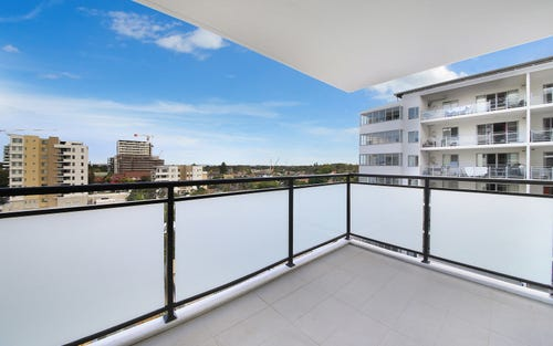 34/1-5 Gertrude Street, Wolli Creek NSW