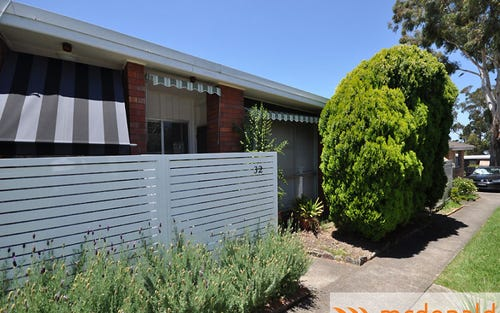 32/29-33 Corella Road, Kirrawee NSW