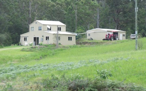 1845 Cawongla Road, Kyogle NSW 2474