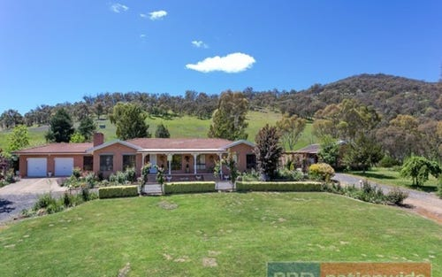 287 Wondalga Road, Adelong NSW 2729