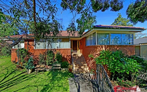 15 Bowman avenue, Castle Hill NSW 2154