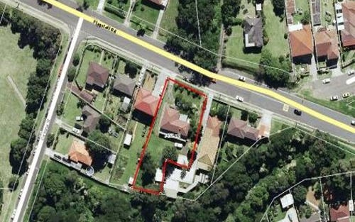 305 Flagstaff, Berkeley NSW 2506