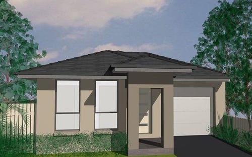 Lot 117 Proposed Rd (No. 4), Gregory Hills NSW 2557