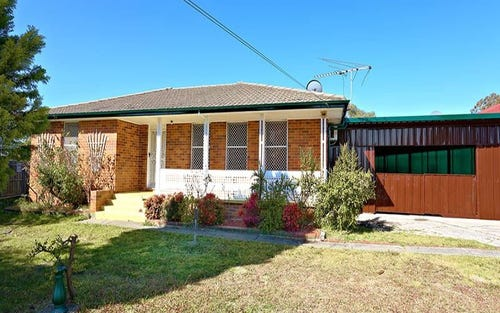 16 Hegel Avenue, Emerton NSW 2770