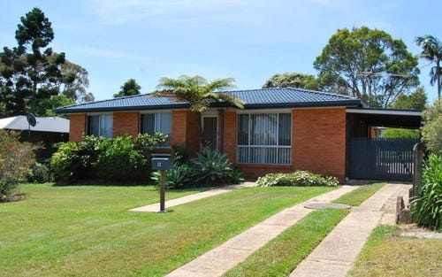 12 McDonald Drive, Nambucca Heads NSW 2448