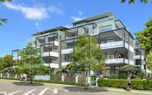 Unit 47/9-15 Balmoral Street, Waitara NSW