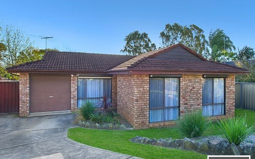 45 Aberfeldy Crescent, St Andrews NSW 2566