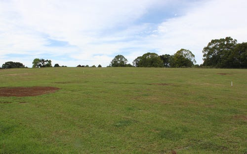 Lot 22, Parrot Tree Place, Bangalow NSW 2479
