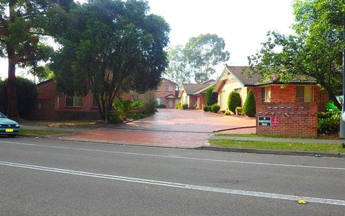 9/8 Humphries Rd, Wakeley NSW
