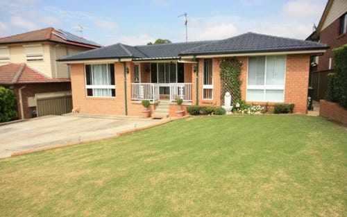 45 Duncansby Crescent, St Andrews NSW 2566