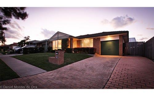 198 Braidwood Drive, Prestons NSW 2170