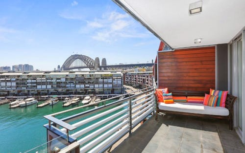 605/21A Hickson Rd, Millers Point NSW