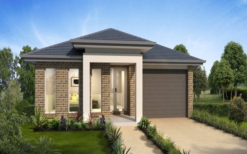 Lot 256 Elara, Marsden Park NSW 2765