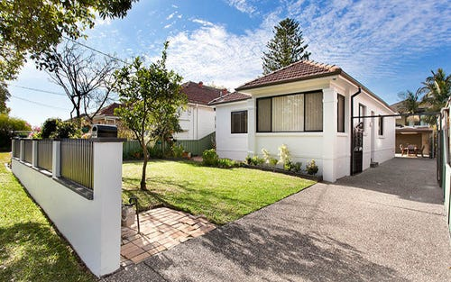 22 Rosebank Avenue, Kingsgrove NSW 2208