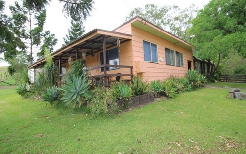 2985 Bulga Road, Bobin NSW 2429