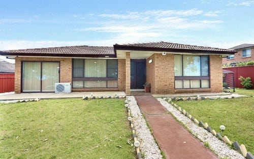 13 Alamein Road, Bossley Park NSW 2176