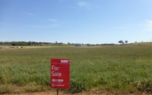 Lot 12 Gold Rush Road, Parkes NSW 2870