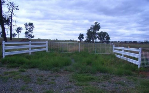 Lot 2 Nanardine Lane, Parkes NSW 2870