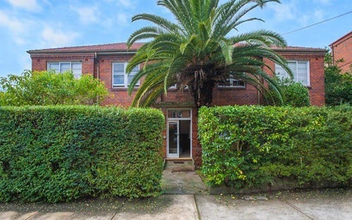 1/2 Bardsley Gardens, North Sydney NSW