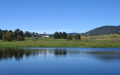 Bollers Road, Candelo NSW 2550