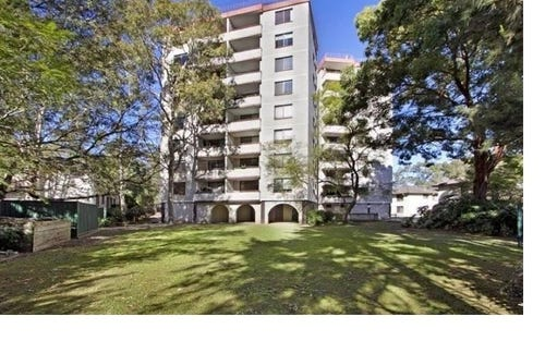 504 Church Street, Parramatta NSW