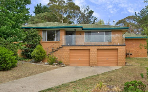 29 Campion Parade, Ben Venue NSW 2350