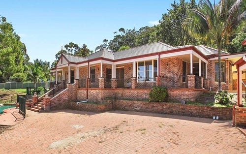 4 Paroo Road, Holgate NSW 2250