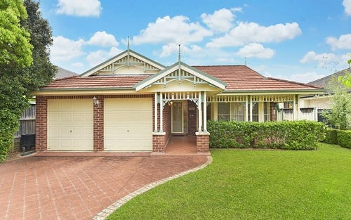 26 Perseus Circuit, Kellyville NSW 2155