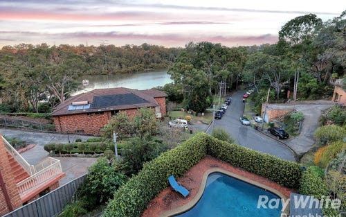 2 Valley Rd, Padstow Heights NSW