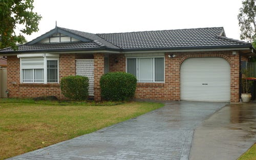 3 Hogan Place, Quakers Hill NSW