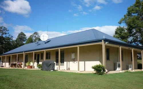 1401 Afterlee Road, Kyogle NSW 2474