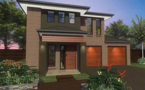 Lot 2532 Stonecutters Ridge, Colebee NSW 2761