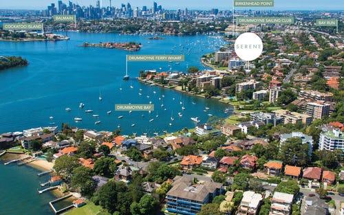 4/102 St Georges Crescent, Drummoyne NSW 2047