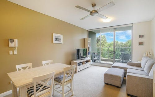 402/10 Duntroon Avenue, St Leonards NSW