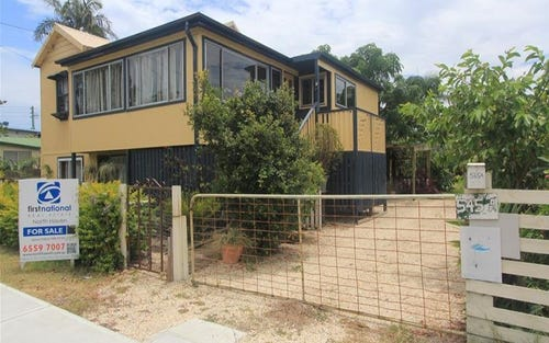 545a Ocean Drive Drive, North Haven NSW 2443
